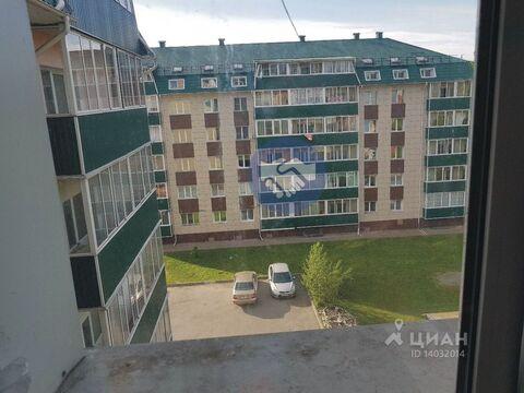 Продажа квартиры, Горно-Алтайск, Ул. Промышленная - Фото 1