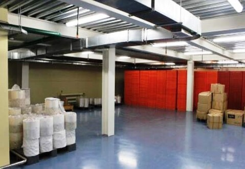 Продажа современного хлебозавода 4970 м2 в Краснознаменском - Фото 5