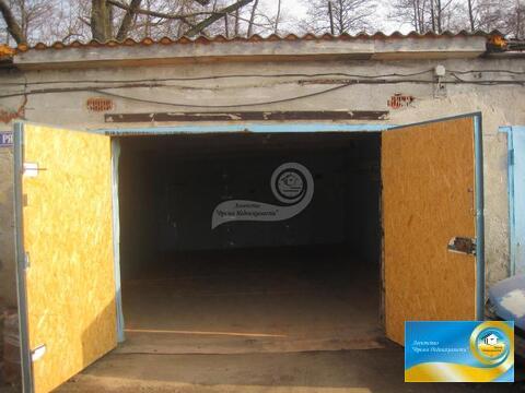 Продается гараж, площадь: 24.00 кв.м, адрес: Калининград, Заря СНТ - Фото 2