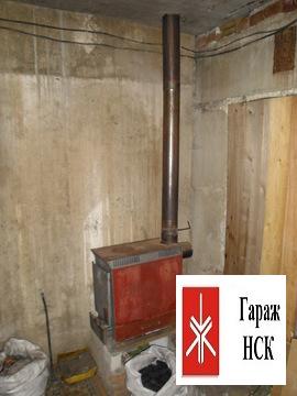Продам капитальный гараж, ГСК Роща-2 № 56. За ияф - Фото 5