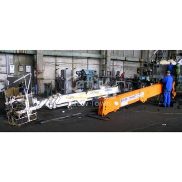 Продам ремонтно-восстановительную базу - Фото 3