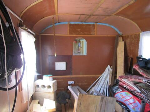 Продается дача в г.Алексин Тульская область д.Казначеево - Фото 5