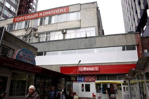 Торгово-офисный комплекс. м.Речной вокзал, ул. Смольная д.24б - Фото 5