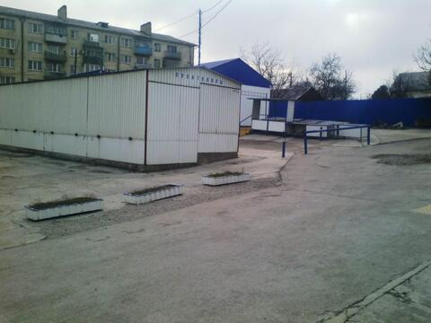 Торговое помещения с готовым бизнесом на 20 сот. Новороссийск - Фото 2