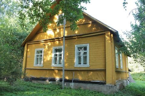Дом около Чудского озера - Фото 2
