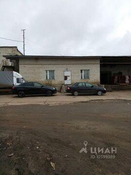Аренда склада, Ульяновск, Ул. Урицкого - Фото 1
