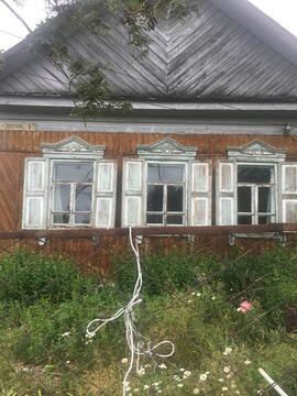 Продажа дома, Большая Речка, Иркутский район, 4-ая Советская - Фото 1
