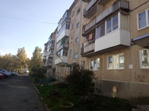 3-х комн.квартира Екатеринбург, Мурзинская 30 - Фото 1