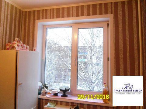 Продам 1к.кв. ул. Новаторов, 3 - Фото 2