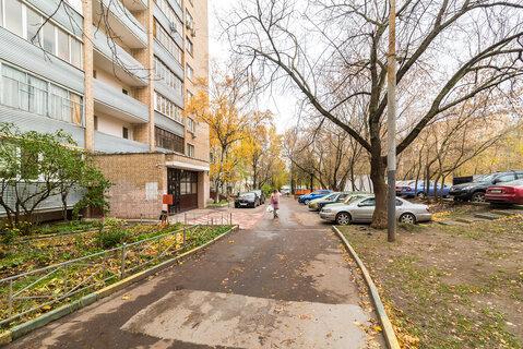 Продам 2-к квартиру, Москва г, Артековская улица 5к1 - Фото 1