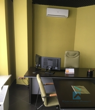 Продажа офиса, Краснодар, Ул. Октябрьская - Фото 2