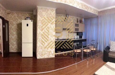 Аренда двухкомнатной квартира в Дарсан-Паласе - Фото 1
