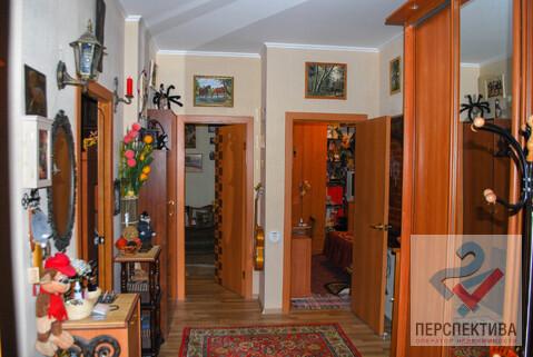 3к-квартира, 1/9 кирпичного дома по ул. Дежнева, 11 - Фото 2