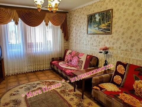 Сдается 3-х комнатная квартира 70 кв.м. ул. Курчатова 66 на 2/5 этаже. - Фото 1