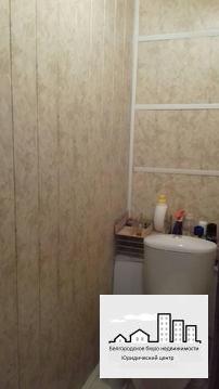 Продажа трехкомнатной квартиры в пос.Разумное - Фото 2
