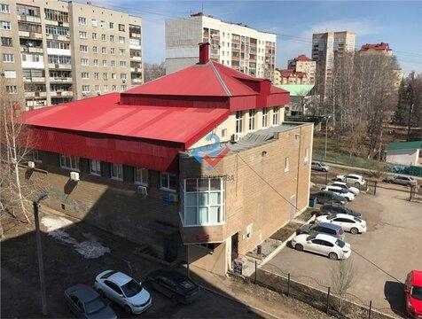 Аренда офиса 442 м2 на пр. Октября - Фото 1