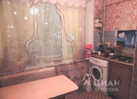 Продажа квартиры, Архангельск, Улица Федора Абрамова - Фото 1