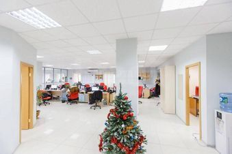 Аренда офиса, Астрахань, Ул. Ахшарумова - Фото 1