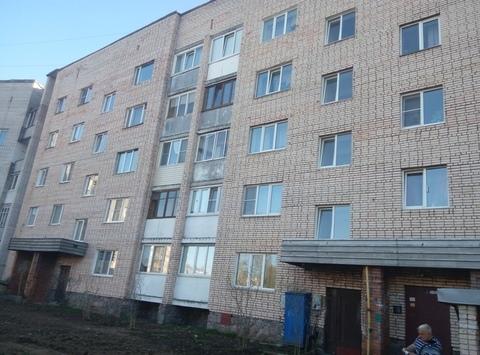 Продам 1-комн.квартиру - Фото 1