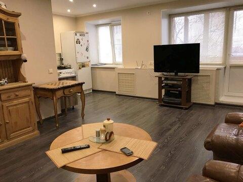 Продается двухкомнатная смарт квартира по улице Рихарда Зорге, д.40 - Фото 4