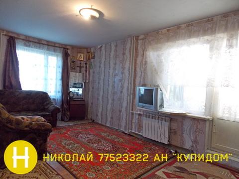 2 комнатная квартира ул. Федько д. 18 Б. Площадь 55 м.кв. - Фото 2