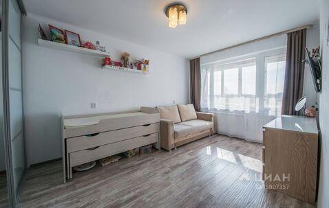Продажа квартиры, Ул. Рихарда Зорге - Фото 1