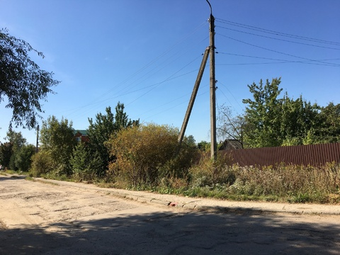 Продам Зем. участок 19 соток в центре Малоярославца - Фото 2