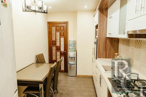 Продажа трехкомнатной квартиры в Севастополе. ЖК акварель - Фото 2