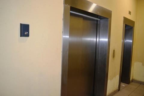 Квартира 40,7 кв.м - Фото 1