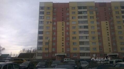 Продажа квартиры, Саранск, Ул. Мичурина - Фото 1