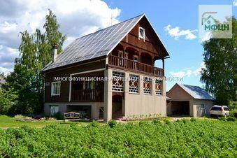 Продажа дома, Медвежьегорск, Медвежьегорский район, Ул. Крупской - Фото 1
