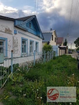 Кирпичный дом в городе Иваново - Фото 1