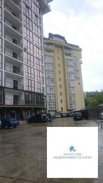 Краснодарский край, Сочи, ул. Гайдара,7 4