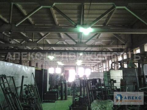Аренда помещения пл. 2000 м2 под производство, площадку, склад, . - Фото 3