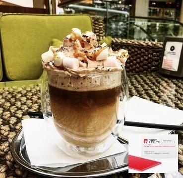 Кафе-Кофейня в трц - Франшиза - Фото 2