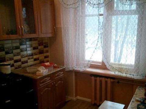 2-комн квартира в г. Москва - Фото 4