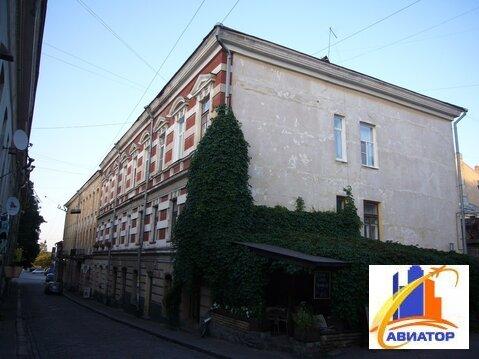 Продается 3 комнатная на улице Красноармейская 11 - Фото 1