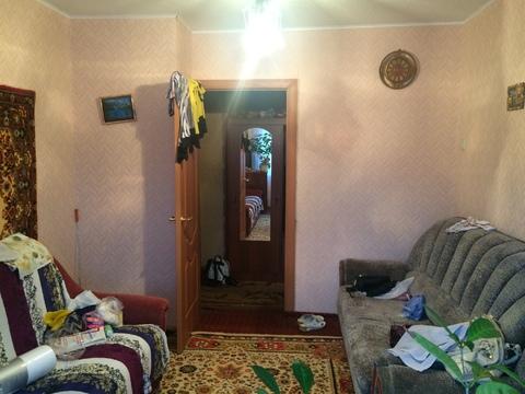 Продам квартиру из трех комнат по улице Баумана, дом 47 - Фото 4