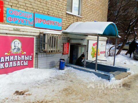 Продажа торгового помещения, Воронеж, Ул. 9 Января - Фото 1