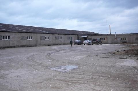 Продажа производственно-складского комплекса 118 000 м2 Егорьевском р - Фото 1
