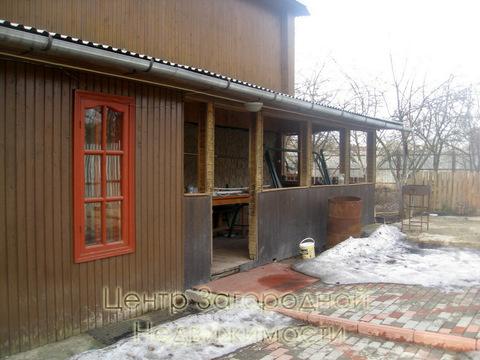 Дом, Каширское ш, 8 км от МКАД, Таболово д. (Ленинский р-н), . - Фото 2