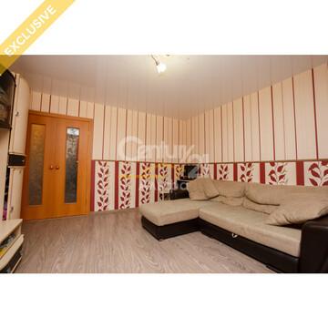 Продается отличная квартира по ул. Гвардейской, д.31 - Фото 2