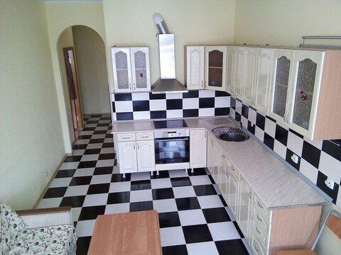 Двухкомнатная квартира в г. Кемерово, Ленинский, ул. Марковцева, 10 - Фото 4