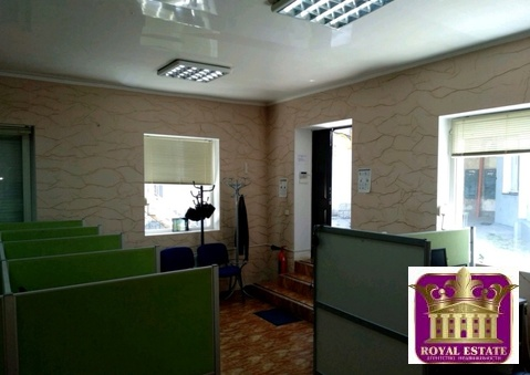 Аренда офиса, Симферополь, Ул. Желябова - Фото 1