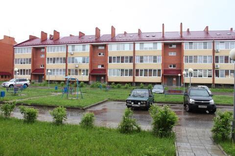 Нежилое помещение 183 кв.м. в г.Киржач - Фото 1