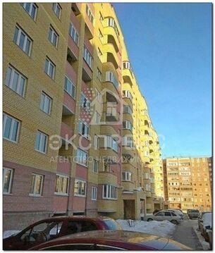 Продам 2-комн. квартиру, Восточный, Малая Боровская, 28 к 1 - Фото 2