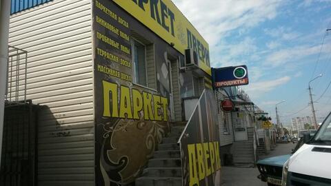 Продается 2-х этажный магазин 130 кв.м, на первой линии пр.Победы - Фото 1