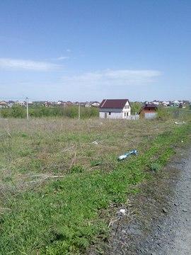 Срочная продажа участка в п. Майский-7 - Фото 5