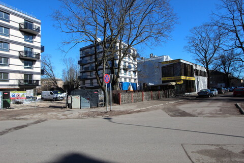 Продажа квартиры, Nijas iela - Фото 2