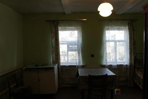 Продается крепкий кирпичный 2-комнатный дом - Фото 5